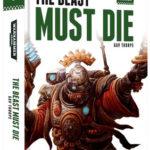[PDF] [EPUB] The Beast Must Die (The Beast Arises #8) Download