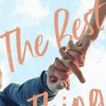 [PDF] [EPUB] The Best Thing Download