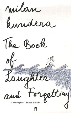[PDF] [EPUB] The Book of Laughter and Forgetting Download by Milan Kundera