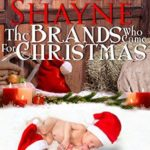 [PDF] [EPUB] The Brands Who Came For Christmas (The Oklahoma Brands, #1) Download