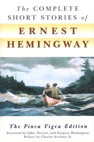 [PDF] [EPUB] The Complete Short Stories of Ernest Hemingway Download by Ernest Hemingway