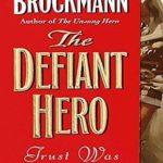 [PDF] [EPUB] The Defiant Hero (Troubleshooters, #2) Download
