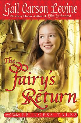 Pdf Epub The Fairy S Return And Other Princess Tales Download