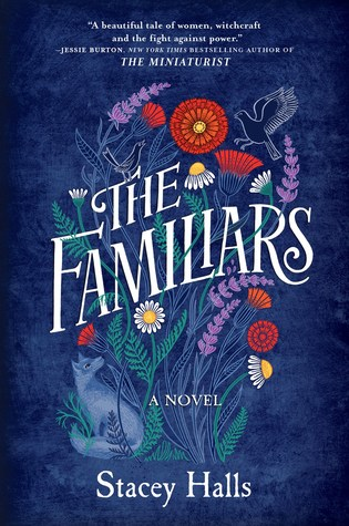 [PDF] [EPUB] The Familiars Download by Stacey Halls