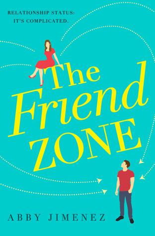 [PDF] [EPUB] The Friend Zone Download by Abby Jimenez