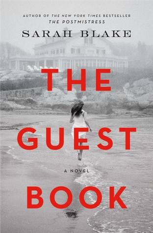 [PDF] [EPUB] The Guest Book Download by Sarah Blake