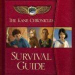 [PDF] [EPUB] The Kane Chronicles Survival Guide Download