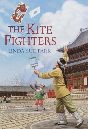 [PDF] [EPUB] The Kite Fighters Download by Linda Sue Park
