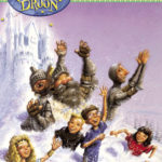 [PDF] [EPUB] The Knights of Silversnow (The Secrets of Droon, #16) Download