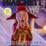 [PDF] [EPUB] The Last Hero (Discworld #27; Rincewind #7) Download