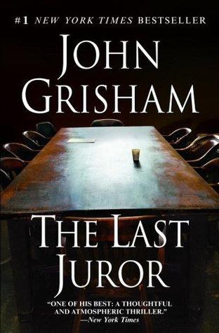 [PDF] [EPUB] The Last Juror Download by John Grisham