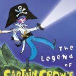 [PDF] [EPUB] The Legend of Captain Crow's Teeth Download