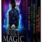 [PDF] [EPUB] The Leira Chronicles Boxed Set Two (Books 4-6): (Rule of Magic, Dealing in Magic, Theft of Magic) (The Leira Chronicles Boxed Sets Book 2) Download