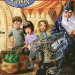 [PDF] [EPUB] The Mask of Maliban (The Secrets of Droon, #13) Download