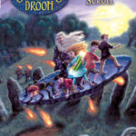 [PDF] [EPUB] The Moon Scroll (The Secrets Of Droon, #15) Download