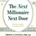 [PDF] [EPUB] The Next Millionaire Next Door: Enduring Strategies for Building Wealth Download
