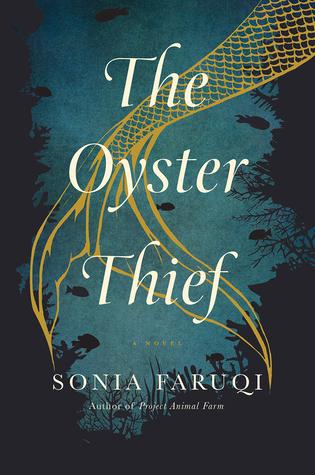 [PDF] [EPUB] The Oyster Thief: A Novel Download by Sonia Faruqi
