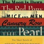 [PDF] [EPUB] The Short Novels of John Steinbeck Download