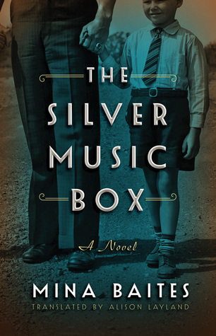[PDF] [EPUB] The Silver Music Box Download by Mina Baites