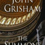 [PDF] [EPUB] The Summons Download