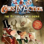 [PDF] [EPUB] The Victorian Moo-ders (Cows in Action, #9) Download