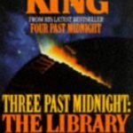 [PDF] [EPUB] Three Past Midnight: The Library Policeman Download