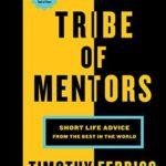 [PDF] [EPUB] Tribe of Mentors Download