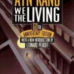 [PDF] [EPUB] We the Living Download