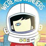 [PDF] [EPUB] We're All Wonders Download