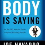 [PDF] [EPUB] What Every Body is Saying: An Ex-FBI Agent's Guide to Speed-Reading People Download