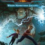 [PDF] [EPUB] When Monsters Escape (Underworlds, #2) Download
