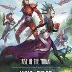 [PDF] [EPUB] Wild Rider (Rise of the Ynnari, #2) Download