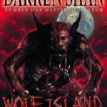 [PDF] [EPUB] Wolf Island (The Demonata, #8) Download