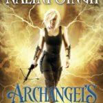 [PDF] [EPUB] Archangel's War (Guild Hunter, #12) Download