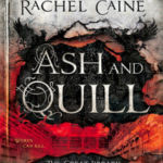 [PDF] [EPUB] Ash and Quill (The Great Library #3) Download