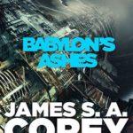 [PDF] [EPUB] Babylon's Ashes (The Expanse, #6) Download