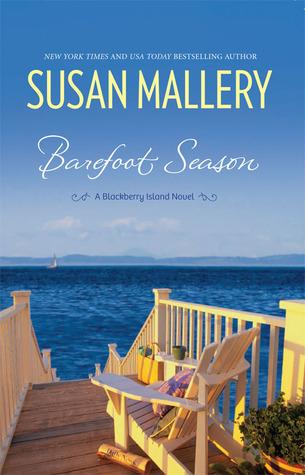 [PDF] [EPUB] Barefoot Season (Blackberry Island #1) Download by Susan   Mallery