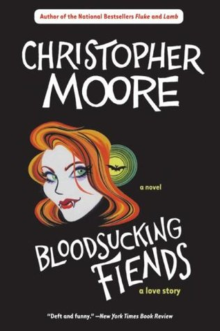 [PDF] [EPUB] Bloodsucking Fiends (A Love Story, #1) Download by Christopher Moore