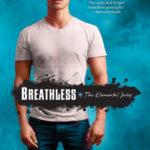 [PDF] [EPUB] Breathless (Elemental, #2.5) Download