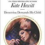 [PDF] [EPUB] Demetriou Demands His Child Download