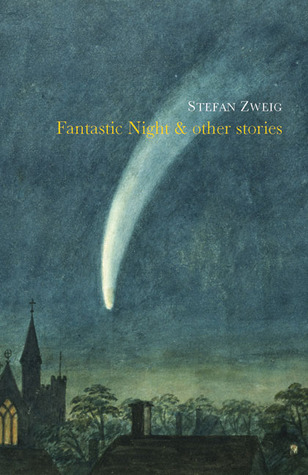 [PDF] [EPUB] Fantastic Night and Other Stories Download by Stefan Zweig