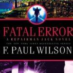 [PDF] [EPUB] Fatal Error (Repairman Jack, #14) Download