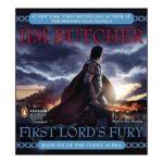 [PDF] [EPUB] First Lord's Fury (Codex Alera, #6) Download