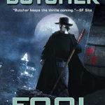 [PDF] [EPUB] Fool Moon (The Dresden Files, #2) Download