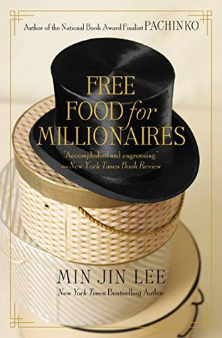 [PDF] [EPUB] Free Food for Millionaires Download by Min Jin Lee