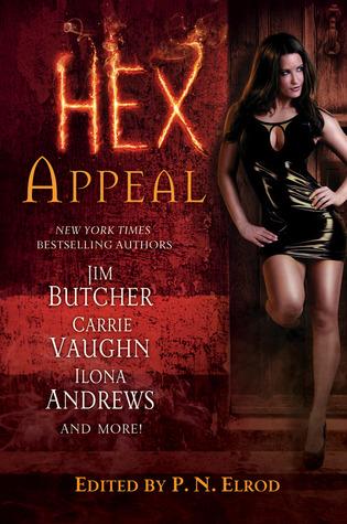 [PDF] [EPUB] Hex Appeal Download by P.N. Elrod