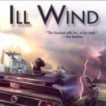 [PDF] [EPUB] Ill Wind (Weather Warden, #1) Download