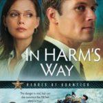 [PDF] [EPUB] In Harm's Way (Heroes of Quantico, #3) Download
