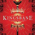 [PDF] [EPUB] Kingsbane (Empirium, #2) Download