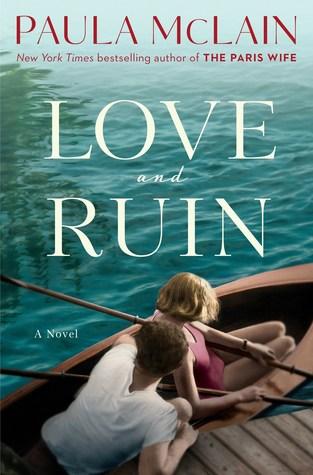 [PDF] [EPUB] Love and Ruin Download by Paula McLain